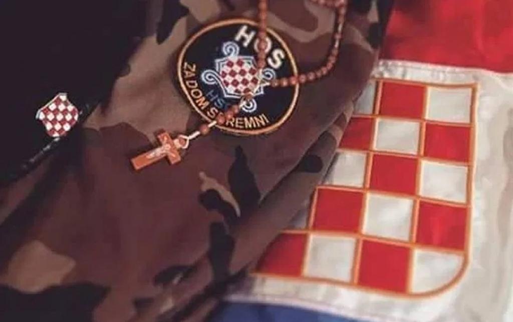 HOS u Domovinskom ratu 1991. – 1995. - Ljubuški Informativno, kulturno,  sportski portal - Ljubuški u srcu